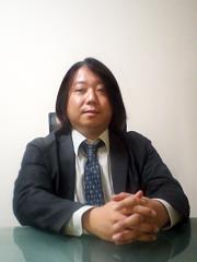 CAO株式会社 代表取締役社長 江川徹