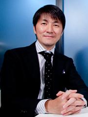 株式会社コンセルジェ 代表取締役社長 柴田 哲也様