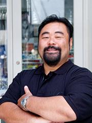 株式会社SLAM International 代表取締役 直野秀一郎